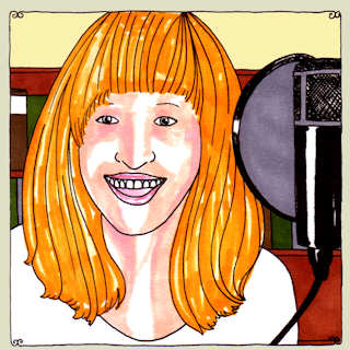 Carly Simon Daytrotter Session, Daytrotter Studio Rock Island, IL Oct 27, 2009