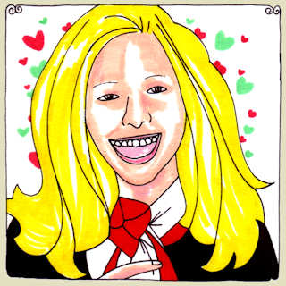 Nellie McKay - Feb 23, 2009