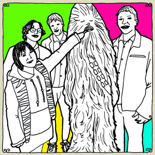 Deerhoof - Aug 10, 2009
