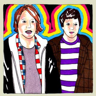 No Age - Feb 8, 2010