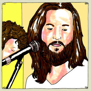 Edward Sharpe and the Magnetic Zeros Daytrotter Session, Daytrotter Studio Rock Island, IL Aug 31, 2009