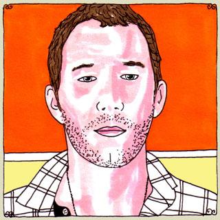 Mat Kearney - Oct 24, 2009