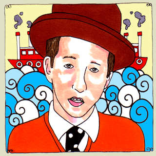 Pokey LaFarge &amp; The South City Three