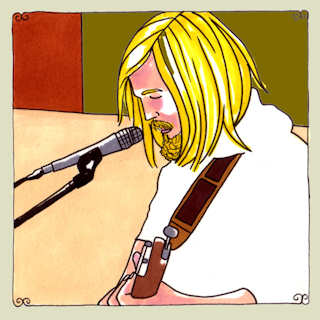 Band of Skulls Daytrotter Session, Daytrotter Studio Rock Island, IL Mar 8, 2010
