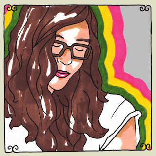 GOLDEN GHOST \ Daytrotter Session