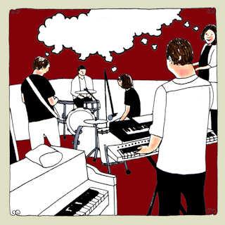 Mount Eerie - Feb 15, 2010