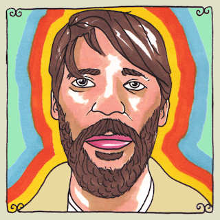 VIKING MOSES \ Daytrotter Session