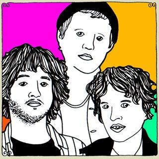 Acrylics - Jun 3, 2010