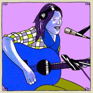 Dawn Landes - Dec 10, 2010