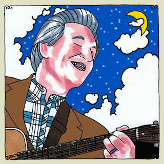 The Del McCoury Band Daytrotter Session, Daytrotter Studio Rock Island, IL Aug 23, 2010