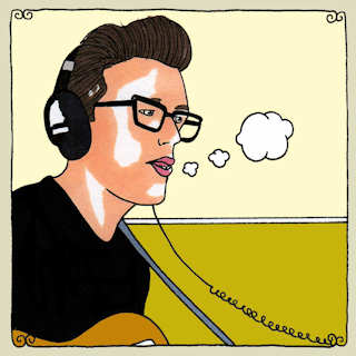 Jeremy Messersmith