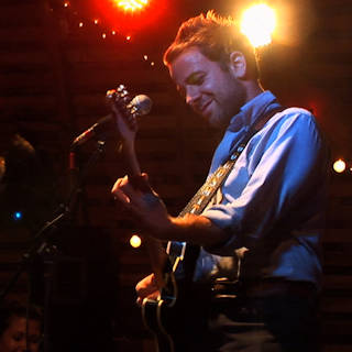 Dawes - Jul 4, 2010