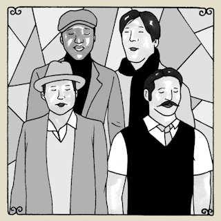 Vintage Trouble - Nov 28, 2012