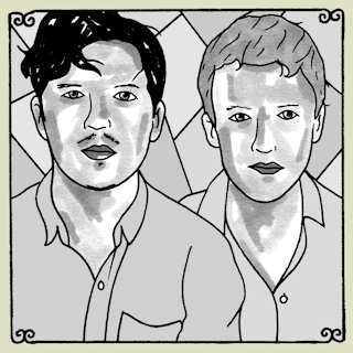 Generationals - May 7, 2013