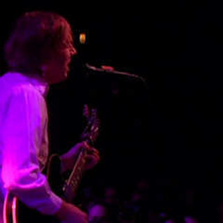 John Vanderslice