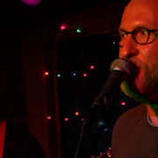 No Age featuring Bob Mould