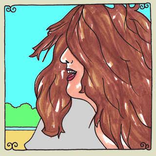 Dungen - Apr 27, 2012