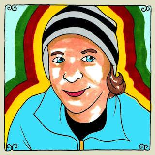 Fran Healy - Dec 20, 2011