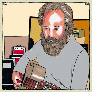 Iron & Wine Daytrotter Session, Daytrotter Studio Rock Island, IL Jan 12, 2011