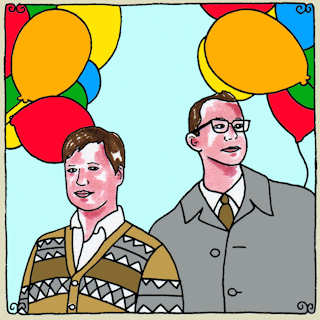 Matmos And Dan Deacon - Jan 19, 2011
