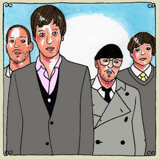 OK Go - Jan 10, 2011