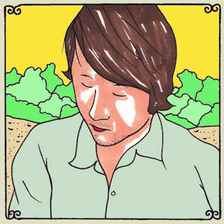 Sea Wolf Daytrotter Session, Daytrotter Studio Rock Island, IL Nov 21, 2012