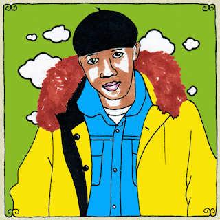 DJ Spooky - Jan 4, 2011