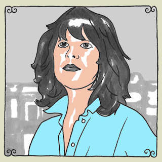 Kelli Scarr - Apr 25, 2012
