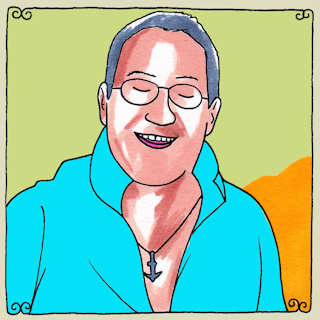 Mike Watt - Nov 4, 2011