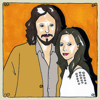 The Civil Wars Daytrotter Session, Daytrotter Studio Rock Island, IL Aug 9, 2011