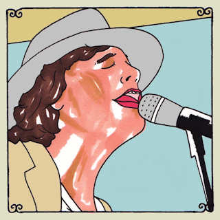 Langhorne Slim Daytrotter Session, Daytrotter Studio Rock Island, IL Apr 22, 2013