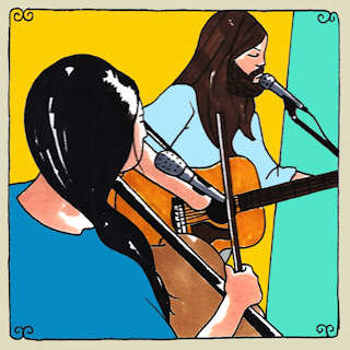 Other Lives Daytrotter Session, Daytrotter Studio Rock Island, IL Nov 10, 2011
