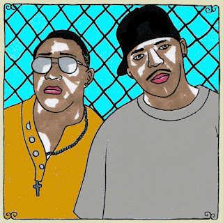 G-Side - Sep 12, 2011