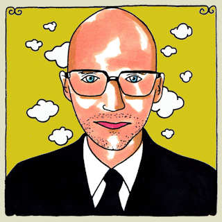 Moby Daytrotter Session, Echo Mountain Recording Asheville, NC Dec 21, 2011