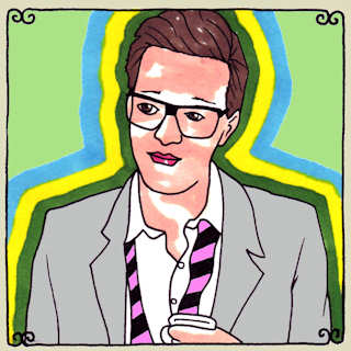 Mayer Hawthorne - Dec 7, 2011