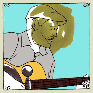 Gregory Alan Isakov Daytrotter Session, Daytrotter Studio Rock Island, IL Apr 17, 2012