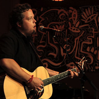 Jason Isbell - Oct 20, 2011