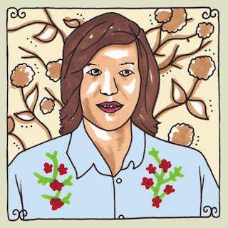 Nathan Xander on Daytrotter