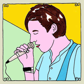 Bombay Bicycle Club Daytrotter Session, 2KHz London, England Feb 23, 2012