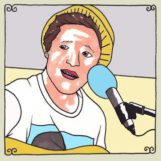 Benjamin Francis Leftwich - Apr 30, 2012
