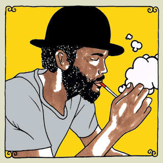 Gary Clark Jr. Daytrotter Session, Good Danny's Austin, TX Apr 18, 2012