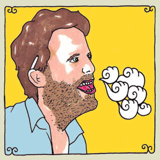 Father John Misty Daytrotter Session, Good Danny's Austin, TX May 23, 2012