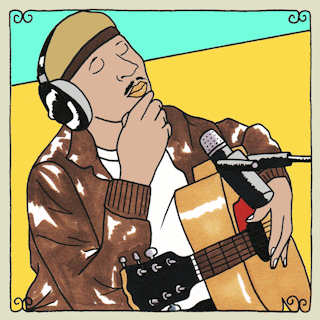 Jimmy Cliff Daytrotter Session, Good Danny's Austin, TX Jul 30, 2012