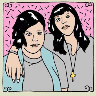 Sister Crayon - Aug 1, 2012