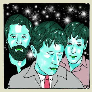 The Mountain Goats - Oct 18, 2012