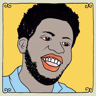 Michael Kiwanuka Daytrotter Session, 2KHz London, England Jul 12, 2012