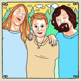 The Wood Brothers Daytrotter Session, Daytrotter Studio Rock Island, IL Nov 1, 2012