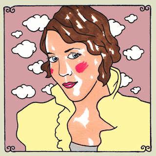 Sarah Jarosz - Sep 21, 2012