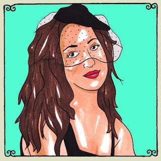 Lindi Ortega - Nov 16, 2012