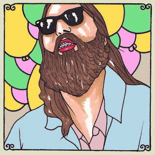 Matthew E. White - Dec 7, 2012
